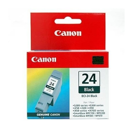 Canon BCI-24BK کارتریج پرینتر کانن