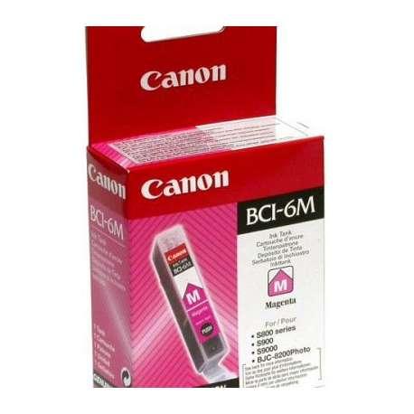 Canon BCI-6 M کارتریج پرینتر کانن
