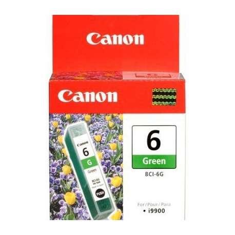 Canon BCI 6G کارتریج
