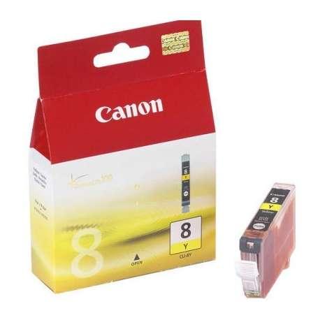 Canon CLI 8Y کارتریج