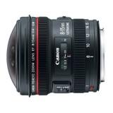 EF 8-15mm f/4L USM Fisheye لنز دوربین عکاسی کنان