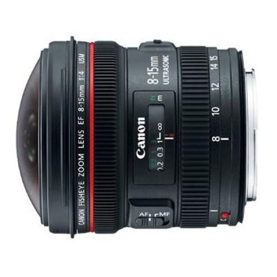 EF-S 10-22mm USM لنز دوربین عکاسی کنان