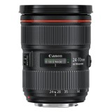 EF 24-70mm f/2.8L II USM لنز دوربین عکاسی کنان