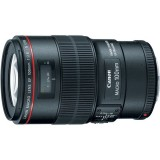 EF 100mm f/2.8L Macro IS USM لنز دوربین عکاسی کنان
