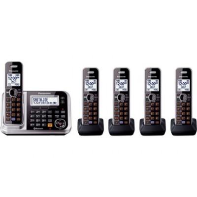 KX-TG7875S تلفن پاناسونیک