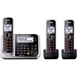 Link2Cell Bluetooth KX-TG7873S تلفن پاناسونیک