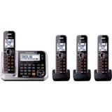 KX-TG7874S تلفن پاناسونیک