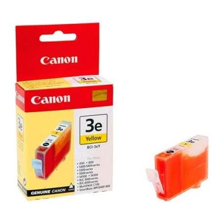 Canon BCI 3EY کارتریج