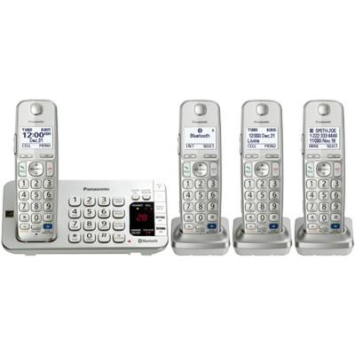 KX-TGE274S تلفن پاناسونیک