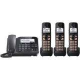 KX-TG4773B تلفن پاناسونیک