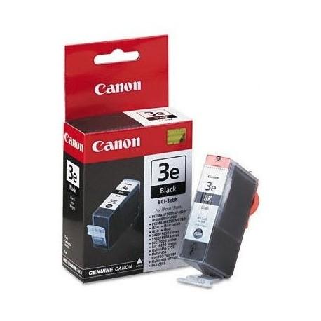 Canon BCI 3EBK کارتریج