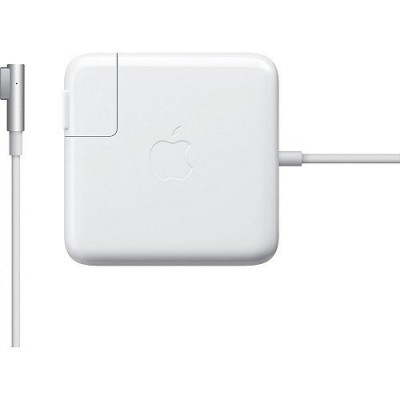Apple 85W MagSafe1 MacBook Proآداپتور برق شارژر اصلی لپ تاپ اپل