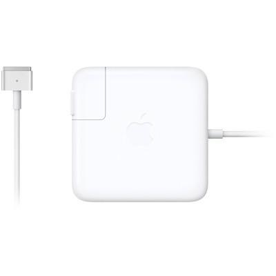Apple 85W MagSafe2 MacBook Air. شارژر اصلی لپ تاپ اپل.