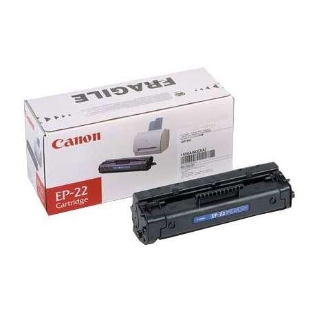 Canon EP 22 کارتریج طرح فابریک