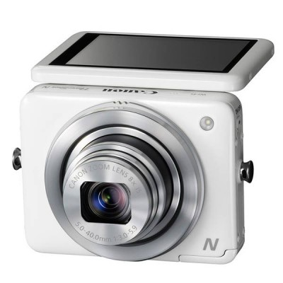 Canon Powershot N دوربین کانن