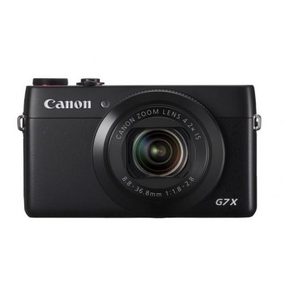 Canon Powershot G7X دوربین کانن