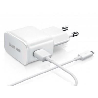 5.0V-2A شارژر اصلی گوشی موبایل سامسونگ با کابل
