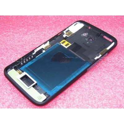 قاب پشت گوشی موبایل HTC One X Plus