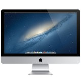 Apple New iMac 21.5 Inch MF883 2014 اپل آي مک