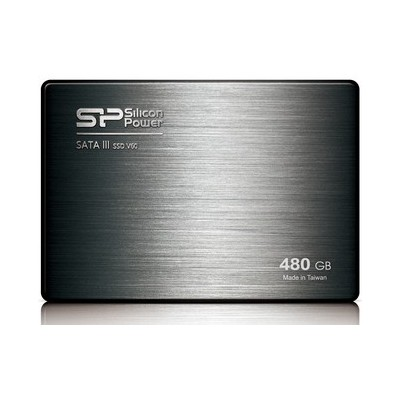 Silicon Power V60 SSD Drive هارد دیسک