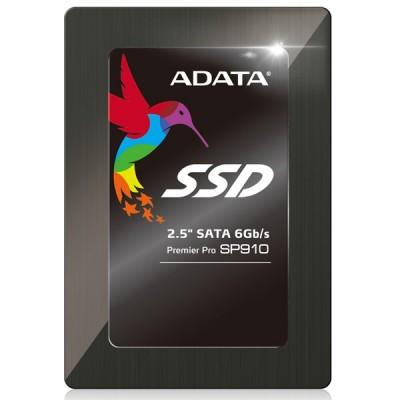Adata SP910 SSD Drive حافظه اس اس دی