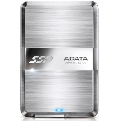 Adata DashDrive Elite SE720 External SSD حافظه اس اس دی
