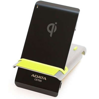 Adata Elite CE700 Wireless Charging Stand پاور بانک