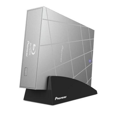 Pioneer BDR-X09T Blu-ray Writer بلوری رایتر اکسترنال
