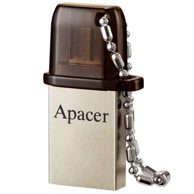 Apacer AH175 OTG USB Mobile - 8GB فلش مموری