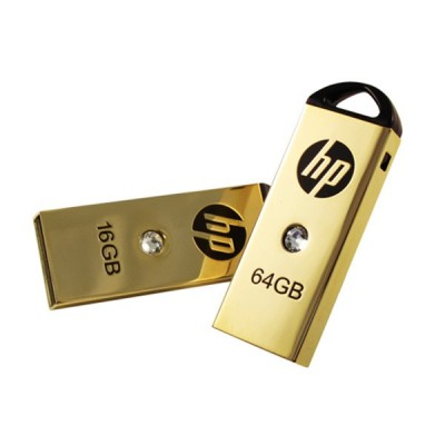 HP V223W USB 2.0 Flash Memory - 8GB فلش مموری