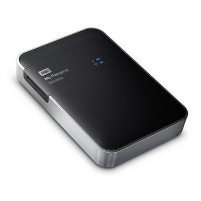 Western Digital My Passport Wireless - 2TB هارد اکسترنال