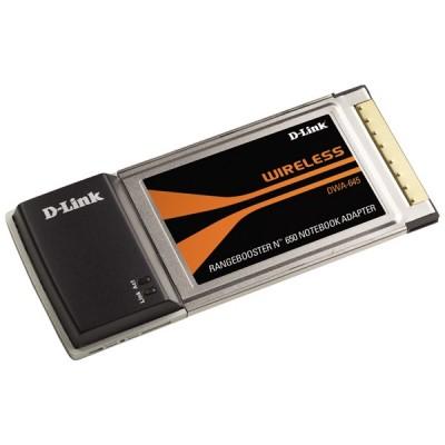D-Link DWA-645 Wireless N CardBus کارت شبکه