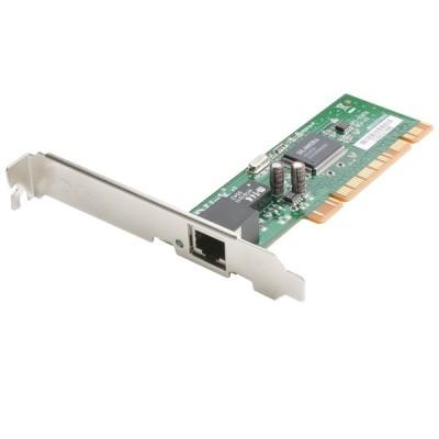 D-Link DFE-520TX 10/100Mbps Ethernet PCI Card کارت شبکه