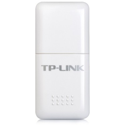 TP-LINK TL-WN723N Mini Wireless N USB کارت شبکه
