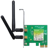 TP-LINK TL-WN881ND Wireless N PCI Express کارت شبکه