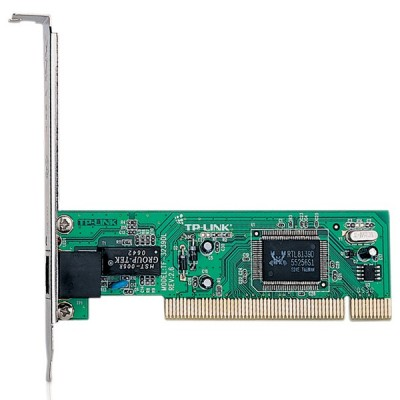 TP-LINK TF-3239DL PCI Network Adapter کارت شبکه