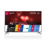 CINEMA 3D SMART TV WITH WEBOS 50LB6520 تلویزیون ال جی