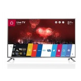 LG 3D FULL HD SMART TV 55LB652V تلویزیون ال جی
