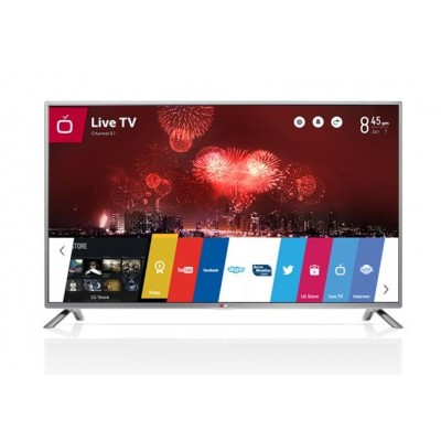 CINEMA 3D SMART TV WITH WEBOS 50LB652T تلویزیون ال جی