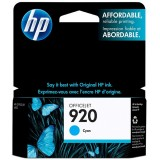 HP 920 Cyan Cartridge کارتریج