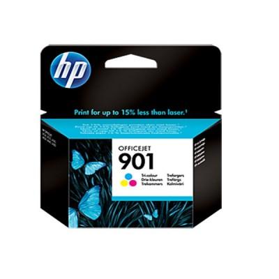 HP 901 Color Cartridge کارتریج