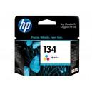 HP 134 Color Cartridge کارتریج