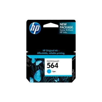 HP 564 Cyan Cartridge کارتریج
