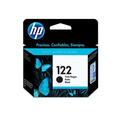 HP 122 Black Cartridge کارتریج