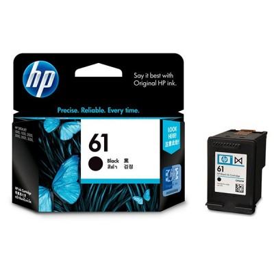 HP 61 Black Cartridge کارتریج
