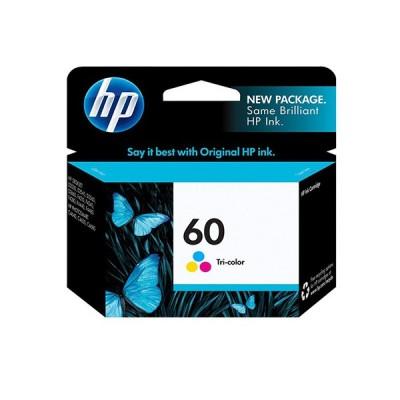 HP 60 color Cartridge کارتریج