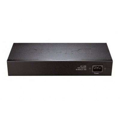 DES-1024D 24-ports 10/100Mbps Unmanaged سوییچ دی لینک