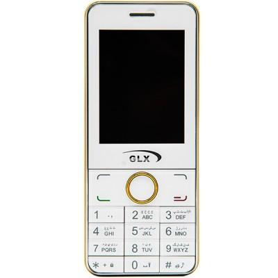 GLX B6 Dual SIM قیمت گوشی جی ال ایکس