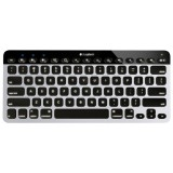 Logitech K811 Bluetooth Easy-Switch کیبورد بیسیم