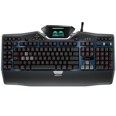 Logitech G510s Gaming کیبورد باسیم